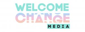 Welcome Change Media Logo