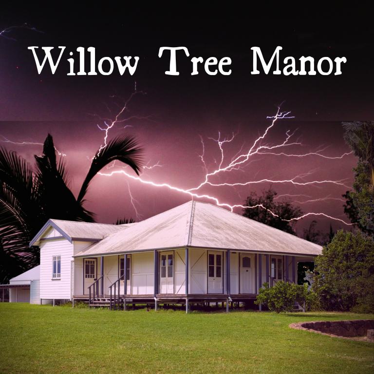 Willow Tree Manor Trailer
